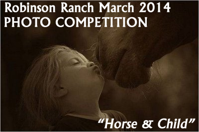 robinson ranch photo competition