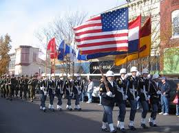 Veterans day parade phoenix