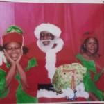 Robinson Ranch Christmas Party 2014